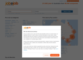 jobisjob.com.au