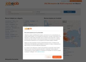 jobisjob.com.mx