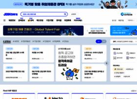 jobkorea.co.kr