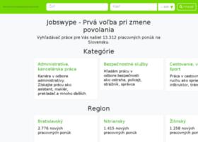 jobkralle.sk