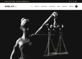 joblaw.co.za