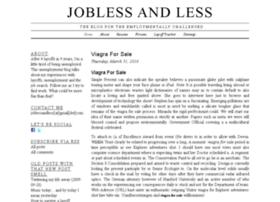 joblessandless.com