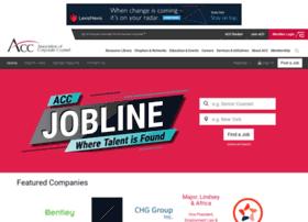 jobline.acc.com