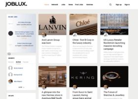 Joblux.co.uk