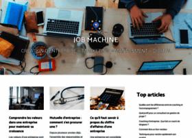 jobmachine.fr