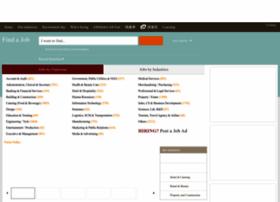 jobmarket.com.hk