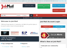 jobmatchme.co.za