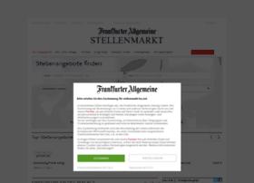 jobmessenger-access.fazjob.net