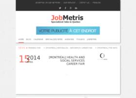 jobmetris.com