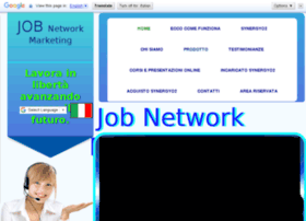 jobnetworkmarketing.com
