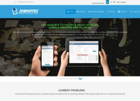 jobnotes.net