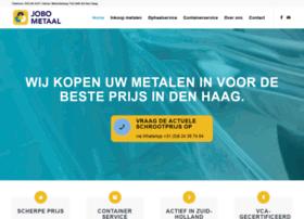 jobometaal.nl