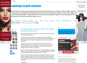 jobopeningsingulfcountries.blogspot.in
