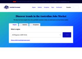 joboutlook.gov.au