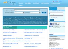 jobpattaya.com