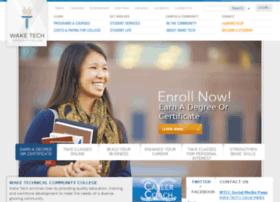 jobplacement.waketech.edu