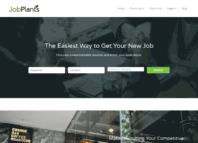 jobplants.com