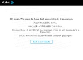 jobportal.strakertranslations.com
