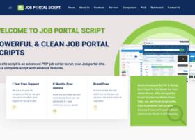 jobportalscript.com