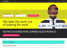 jobrapido.com.ar