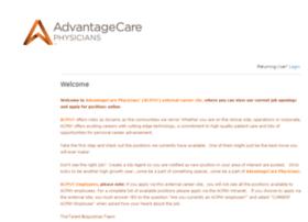 jobs-advantagecarephysicians.icims.com