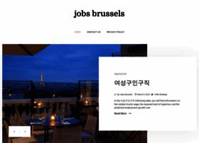 jobs-brussels.com