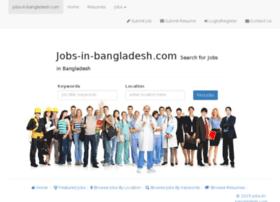 jobs-in-bangladesh.com