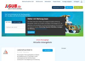 jobs-in-gruen-und-bau.de