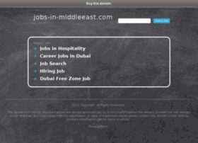 jobs-in-middleeast.com