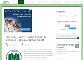 jobs-in-pakistan.dearlinks.com