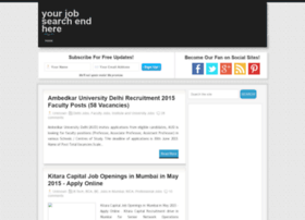 jobs-india-online.blogspot.in