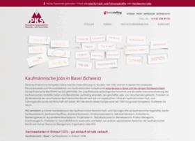jobs-kaufmaennisch.ch