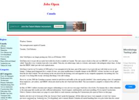 jobs-open.com