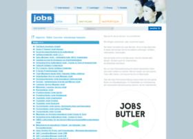 jobs-personalberatung.com
