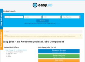 jobs-portal-demo.easyjoomla.org