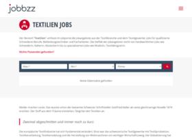 jobs-textilien.ch