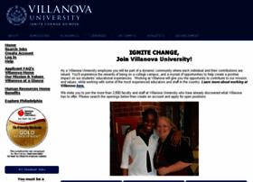 jobs-villanova-edu.careerliaison.com