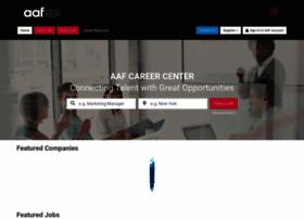 jobs.aaf.org