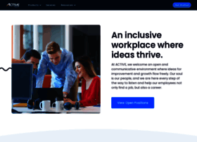 jobs.activenetwork.com