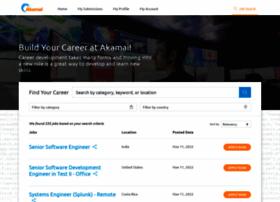 jobs.akamai.com