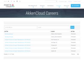 jobs.akkencloud.com