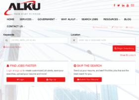 jobs.alku.com