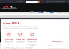 jobs.ameinfo.com