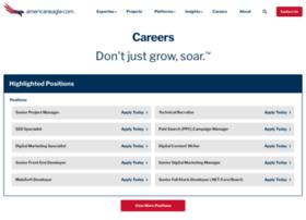 jobs.americaneagle.com