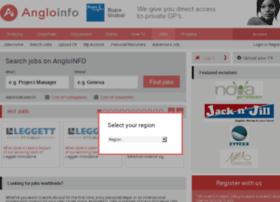jobs.angloinfo.com