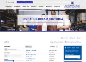 jobs.apstemps.com