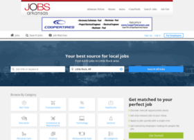 jobs.arkansasonline.com
