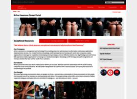 jobs.arthurlawrence.net