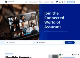 jobs.assurant.com