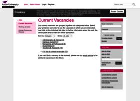 jobs.aston.ac.uk